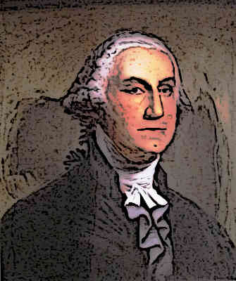 George Washington Founding Father and America President
