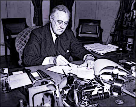 President Roosevelt and the Great Depression - Free ZIMSEC...