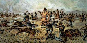 Great Sioux War of 1876