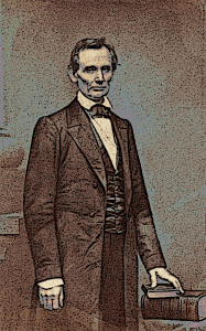 Abraham-Lincoln-was-the-16th-president-of-US
