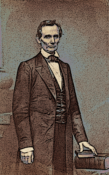 Abraham-Lincoln-16th-US-President