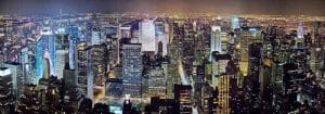 Empire-State-Building-Observation-Deck-Midtown-skyline-viewed-from-observation-deck-at-night