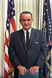 Lyndon-B-Johnson-Presidents-USA