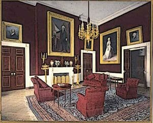 The-Red-Room-Administration-Theodore-Roosevelt