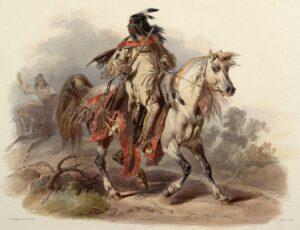 Amazing-lives-of-the-Native-American-Indians