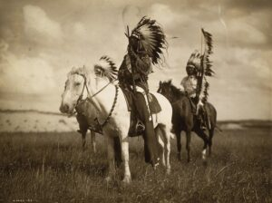 Battle-of-Little-Bighorn-Sioux-Indian-Tribe