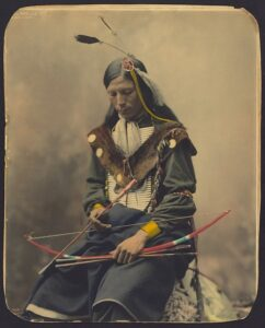 Nez-Perce-War
